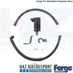 Forge Motorsport Oil Catch Tank / Can Kit For VW Golf MK7 R / GTI + Audi S3 8V