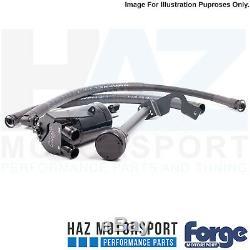 Forge Motorsport Oil Catch Tank/Can Kit Washer Bottle VW Golf MK7 R/GTI + S3 8V