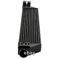 Front Mount Intercooler Kit For VW Golf GTI Mk5 Audi Seat 2.0 TFSI 625x170x70