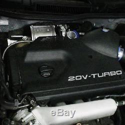 Garrett Turbo Kit, GT2871R Transverse 1.8T FWD, 400HP, Golf/Jetta/GTI/TT/A3/Beetle