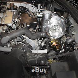 Garrett Turbo Kit, GT28R Transverse 1.8T FWD, 300HP, Golf/Jetta/GTI/TT/A3/Beetle