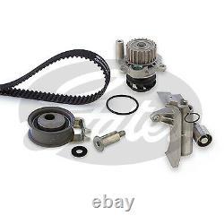 Gates KP25491XS Timing Belt & Water Pump Kit VW Golf Mk4 1.8T, 1.8T GTI 97-04