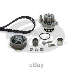 Gates KP35604XS Timing Belt & Water Pump Kit VW Golf Mk5 GTI 2.0 TFSi 03-09