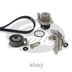 Gates Timing Belt & Water Pump Kit A3 Leon Golf Mk4 1.8 1.8t Gti Cupra R 00-04