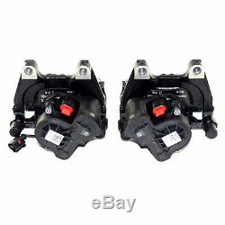 Genuine rear brake calipers 310mm VW Golf Mk7 GTI R Audi A3 8V S3 RS3 TTS 8S NEW