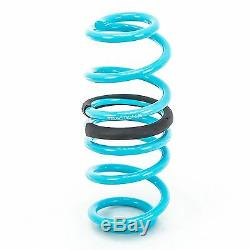 Godspeed Traction-s Lowering Springs Suspension Set For Vw Golf Gti 2015-up Mk7