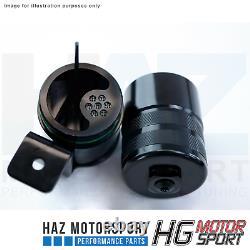 HG Motorsport Catch Can Kit 2.0TSI VW Golf MK5 GTI MK6 R AUDI S3 8P SEAT LEON 1P