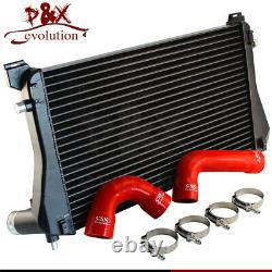 Intercooler Air Cooler Kit For Golf GTI R MK7 EA888 1.8T 2.0T TSI / Audi S3 A3
