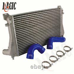 Intercooler Kit For A3/S3 / VW Golf GTI R MK7 EA888 1.8T 2.0T TSI hoses Blue