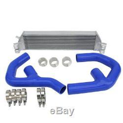 Intercooler Kits fits VOLKSWAGEN Golf MK5 MK6 GTI FSI JETTA 2.0T AUDI A3 FSI