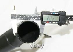 Intercooler Pipe Kit Black FIT 13-17 A3/S3 / Golf GTI R MK7 EA888 1.8T 2.0T TSI