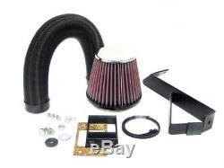 K&N 57i Performance Kit VW Golf II / Jetta II 1.8i (GTi) 57-0011