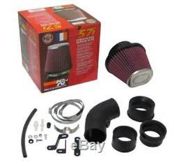 K&N Performance Intake Kit 57-0618-1