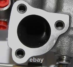 K04-01 Turbo Kit+Oil Cooler Kits fit 98-05 VW Golf Jetta GTI 1.8T Bolt on