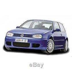 KBD Body Kits R32 Style Polyurethane Front Bumper Fits Volkswagen Golf GTI 99-05