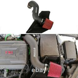 KYOSTAR Cold Air Intake Pipe Kit For 2015+ VW MK7/7.5 GTI Golf R Audi A3 S3 2.0T