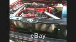 Kit Turbo Pour Vw Golf 2 Gti 8V Ev, Pb G60