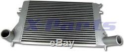 Ladeluftkühler Kit 57mm VW Golf 5 6 2,0 TFSI MK5 MK6 GTI Intercooler UPGRADE HF