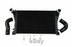 Ladeluftkühler Upgrade VW Golf 7 R GTI Intercooler Kit 2,0l TSI Turbo