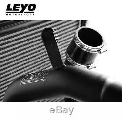 Leyo Motorsport Turbo Charge Hard Pipe Kit Vw Golf Gti Mk7 Golf R Audi A3 S3
