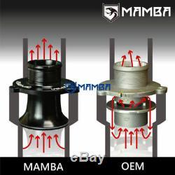 MAMBA FIT AUDI VW EA888 Gen2 1.8/2.0T GOLF GTI MK6 A4 A6 TurboMuffler delete kit