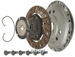 MK2 GOLF Clutch Kit, 210mm, Mk1/2 Golf 1800 inc GTI 027198141A