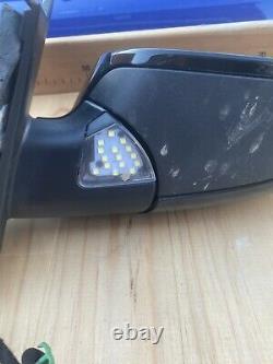 MK5 VW Golf Electric Folding Heated Door Mirrors Complete Kit GTi R32 Pirelli 30
