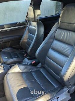 MK5 Vw golf GTI DSG. Full cambelt kit and full service done