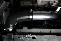 Mishimoto Polish Aluminum Intercooler Pipe Kit for 2015-2019 VW MK7 GTI / Golf R