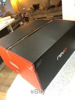 Mk5 golf gti Revo induction kit