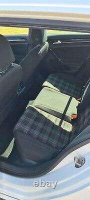 Mk7 Golf GTI OETTINGER FULL BODY KIT 300bhp show car modified NOT R S3 mk7.5