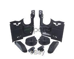 Mk7 Lift Jack Pad Kit VW GTI Golf & Golf Sportwagen