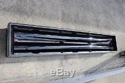 NEW Painted Genuine OEM VW Golf GTI MK6 R20 Side Skirts R Package Body Kit C9X