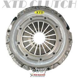 OE SPEC CLUTCH KIT FITS 2008-2014 VW GOLF GTi BEETLE JETTA PASSAT AUDI A3 2.0T