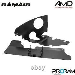 ProRam by RAMAIR MK5 GOLF GTI Oversized Induction kit Stage 2 Air Filter Kit
