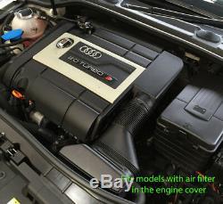 RAMAIR Jet Stream Intake Induction Kit for Volkswagen Golf Mk5 2.0 GTI 2004-3009
