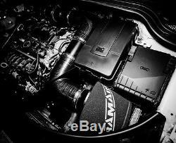 RAMAIR Oversized Jet Stream Intake Induction Kit for Volkswagen Golf Mk5 2.0 GTI
