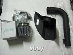 READ Cold Air Intake Kit for MK6 Golf R, Audi A3, MK5 GTI, Jetta, & GLI 2.0T FSI