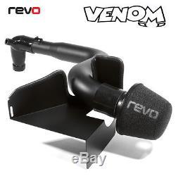 REVO Performance Air Filter Intake Induction kit VW Golf MK5 GTi Edition 30