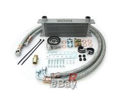 Racimex Ölkühler Kit VW Golf 2 GTI