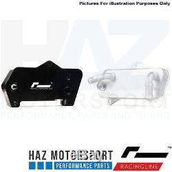 Racingline DSG Oil Cooler Kit VW Golf MK7 R/GTI/Clubsport/S Audi S3 8V Cupra Mk3