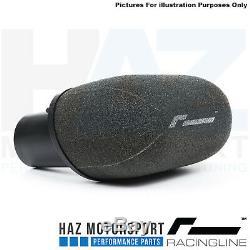 Racingline Performance R600 Intake Kit Replacement Air Filter Golf Mk7 R/GTI/S3