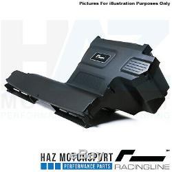 Racingline R600 Cold Air Intake + Coolant Hose Kit Golf Mk7 Mk7.5 R/GTI S3