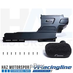 Racingline R600 Cold Air Intake Induction Kit + Hose Golf MK7 R/GTI/Clubsport/S