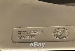 Rare Hella Body Kit for MK2 Golf/GTI