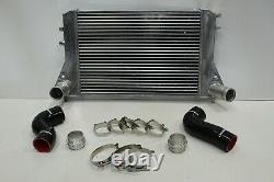 Rd688 Intercooler Kit Fmic For Golf Mk5-6 Gti A3 Cupra 2.0t Tdi 04-13 Models