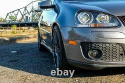 Relentless Tuning Pro Coilover kit TFSI Audi A3 SEAT VW MK5 MK6 GTi GOLF JETTA