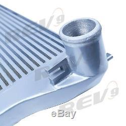 Rev9 V2 Intercooler Kit Audi A3 S3 Vw Golf Gti R Mk7 Ea888 1.8t 2.0t Tsi 15hp+