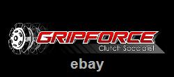 SACHS-FX STAGE 2 DISC RACING CLUTCH KIT for VW GOLF GTI JETTA PASSAT 2.8L VR6