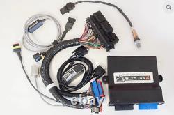 SCS Delta VW Golf Mk5 GTI Plug in ECU Kit